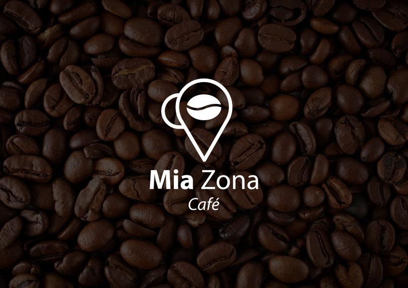 Mia Zona // Branding // Identity