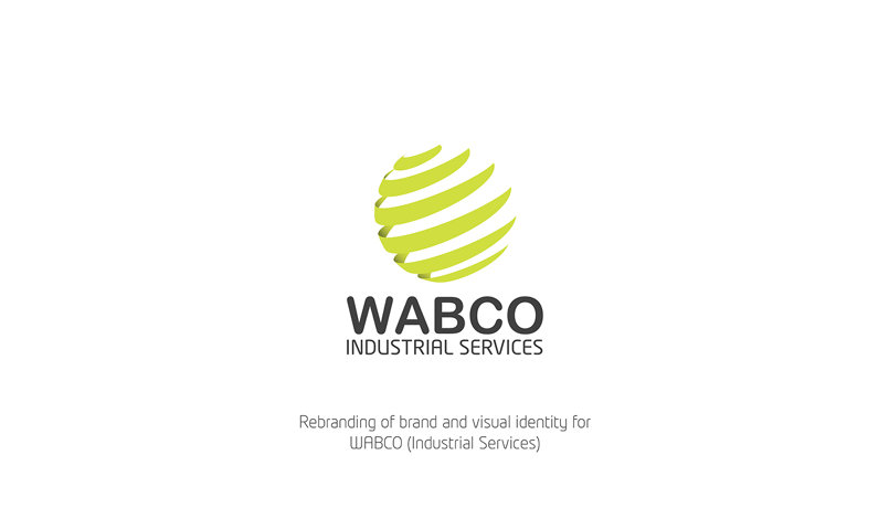 Rebranding Wabco Industrial Servies