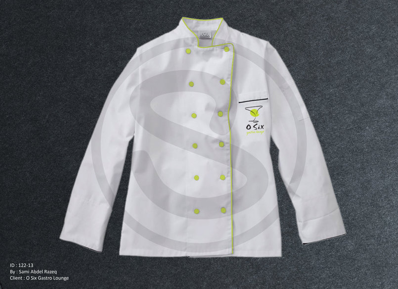Chef Uniform Design