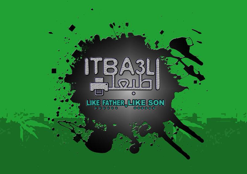 itba3li
