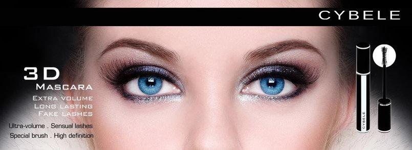 3D Mascara - facebook