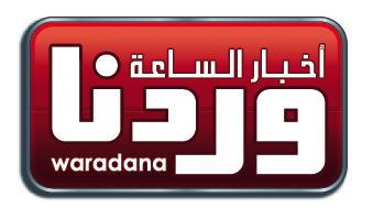Online news website logo