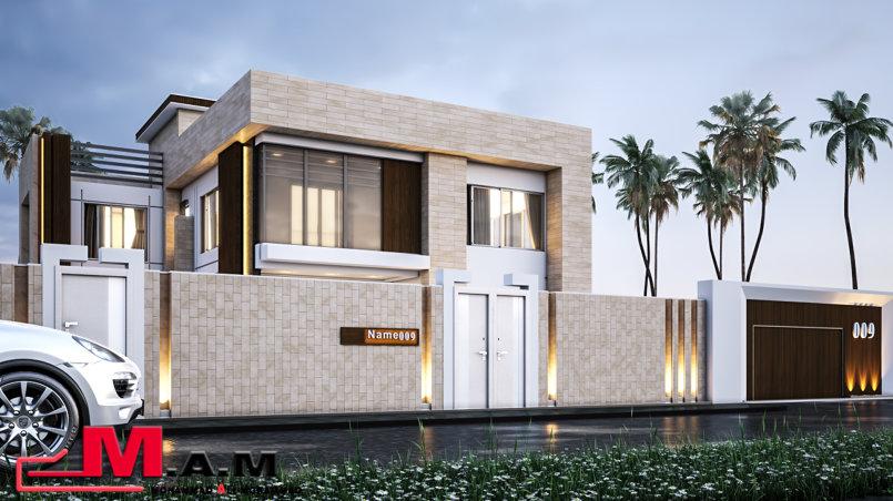 فيلا سكنية خاصة / KSA