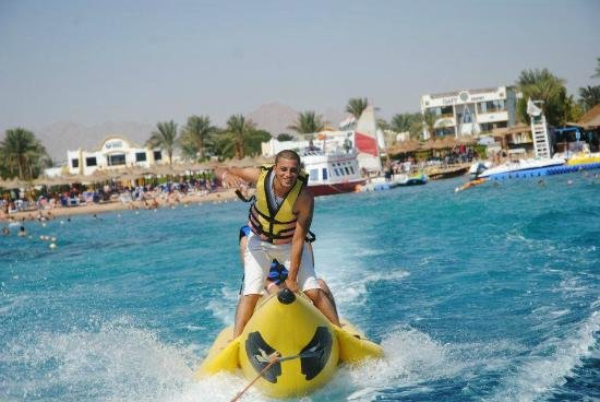 Sharm El shiekh