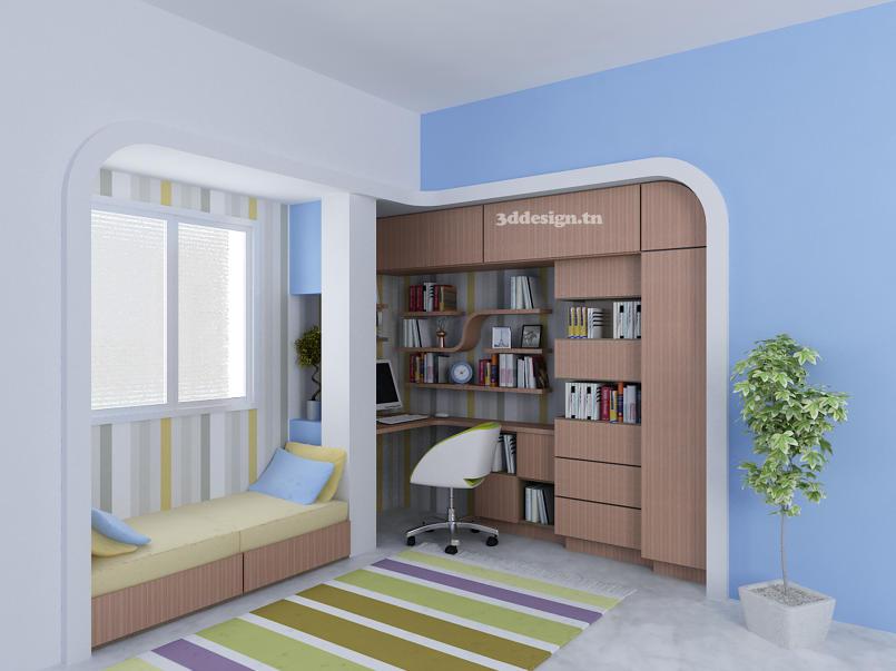 Interior Design - 01