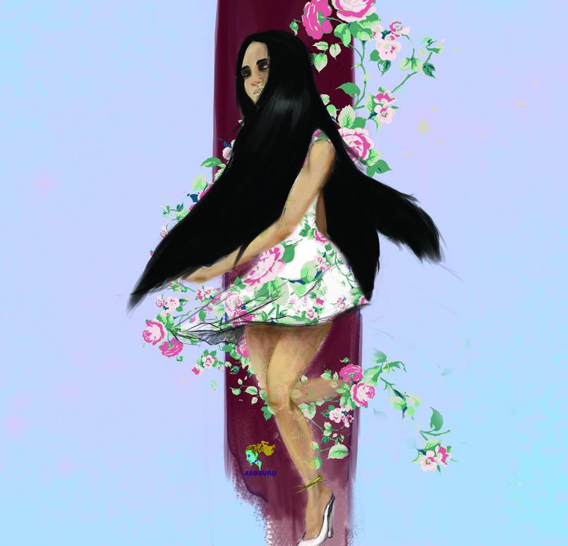 Illustrations and digital art