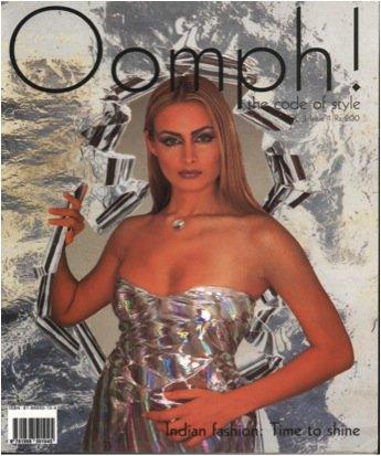 Magazine-Oomph!