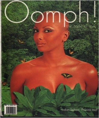 Magazine-Oomph!