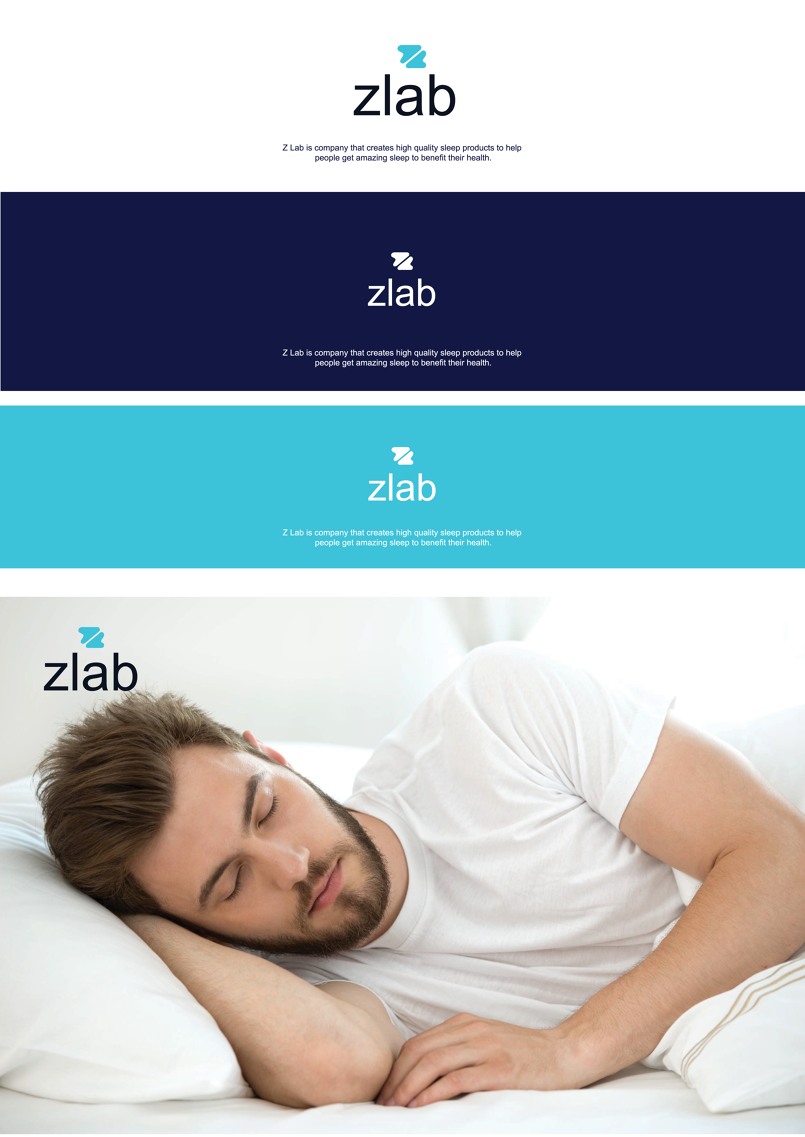 Logo for Hight Quality Sleep Products