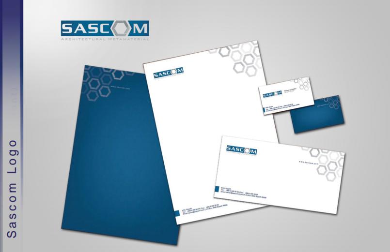 Sascom Logo