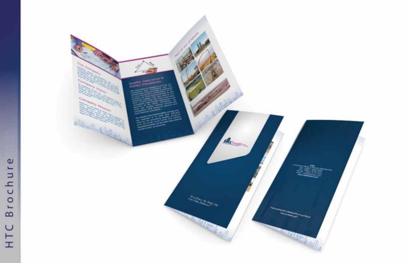 HTC Brochure