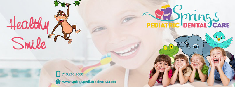 Healthy Smile Facebook cover
