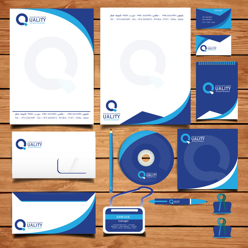 Branding DesignQuality