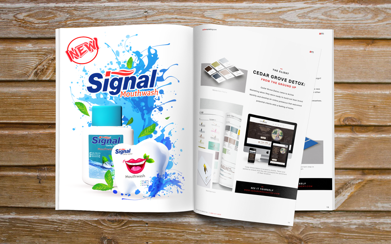 Signal Campaign