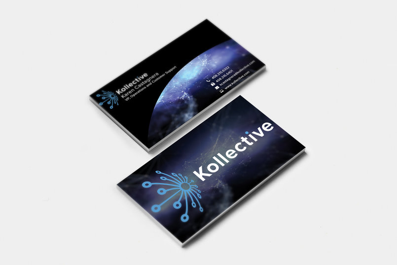 Kollective Business Card