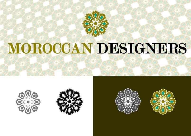تصميم موقع و شعار