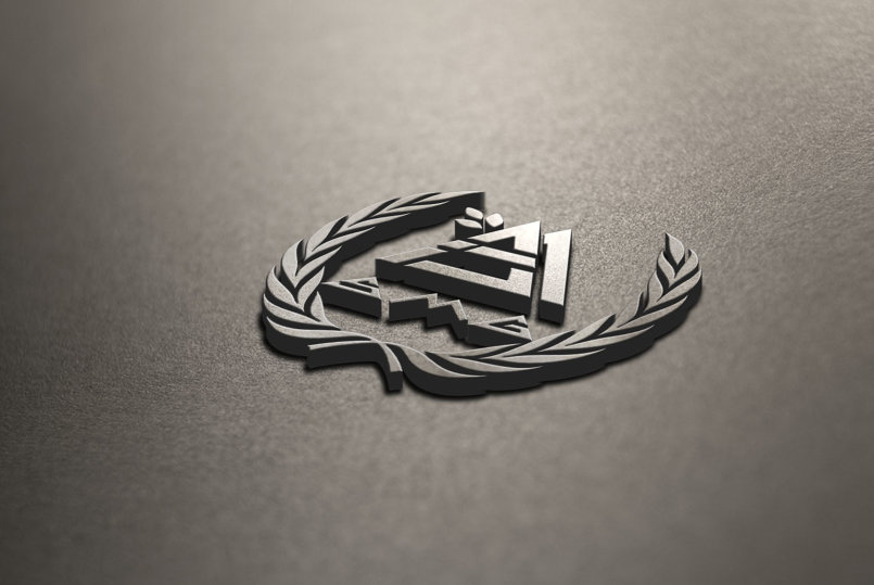 تصميم شعار خاص لمطاحن قطيان