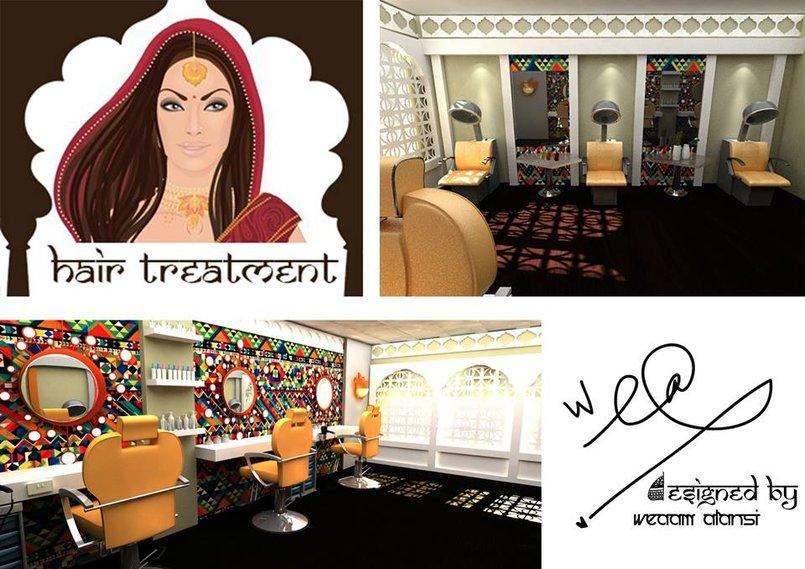 Gita Beauty salon