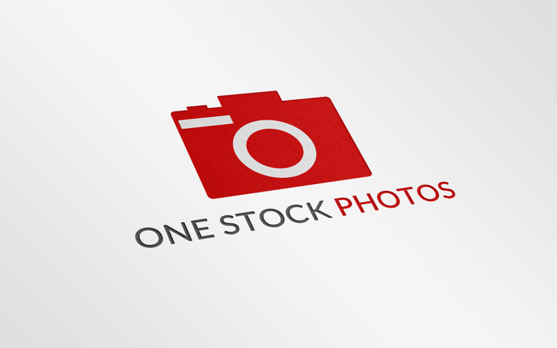 شعار One Stock Photos