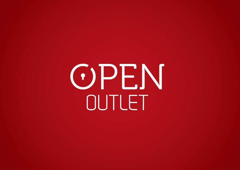 Open Outlet