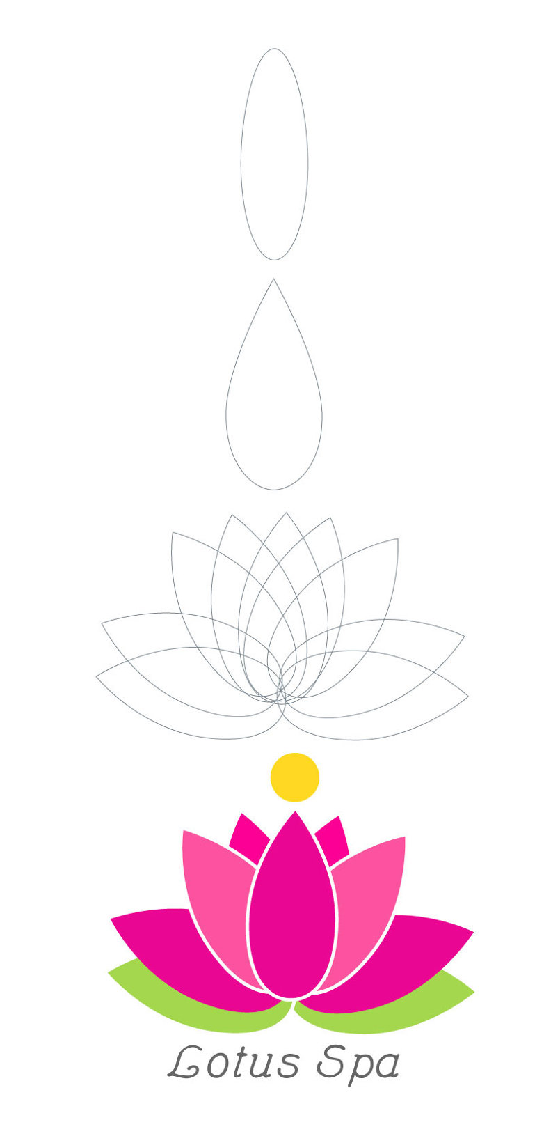 Lotus Spa - Logo
