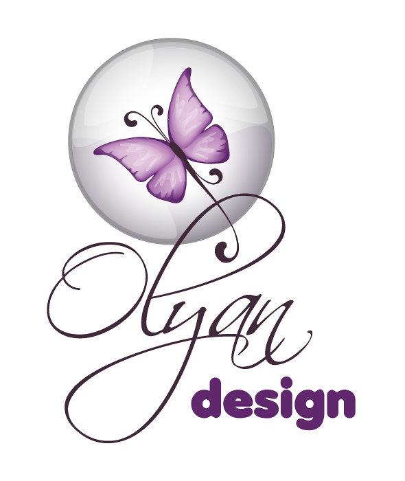 Logo Olyan Design