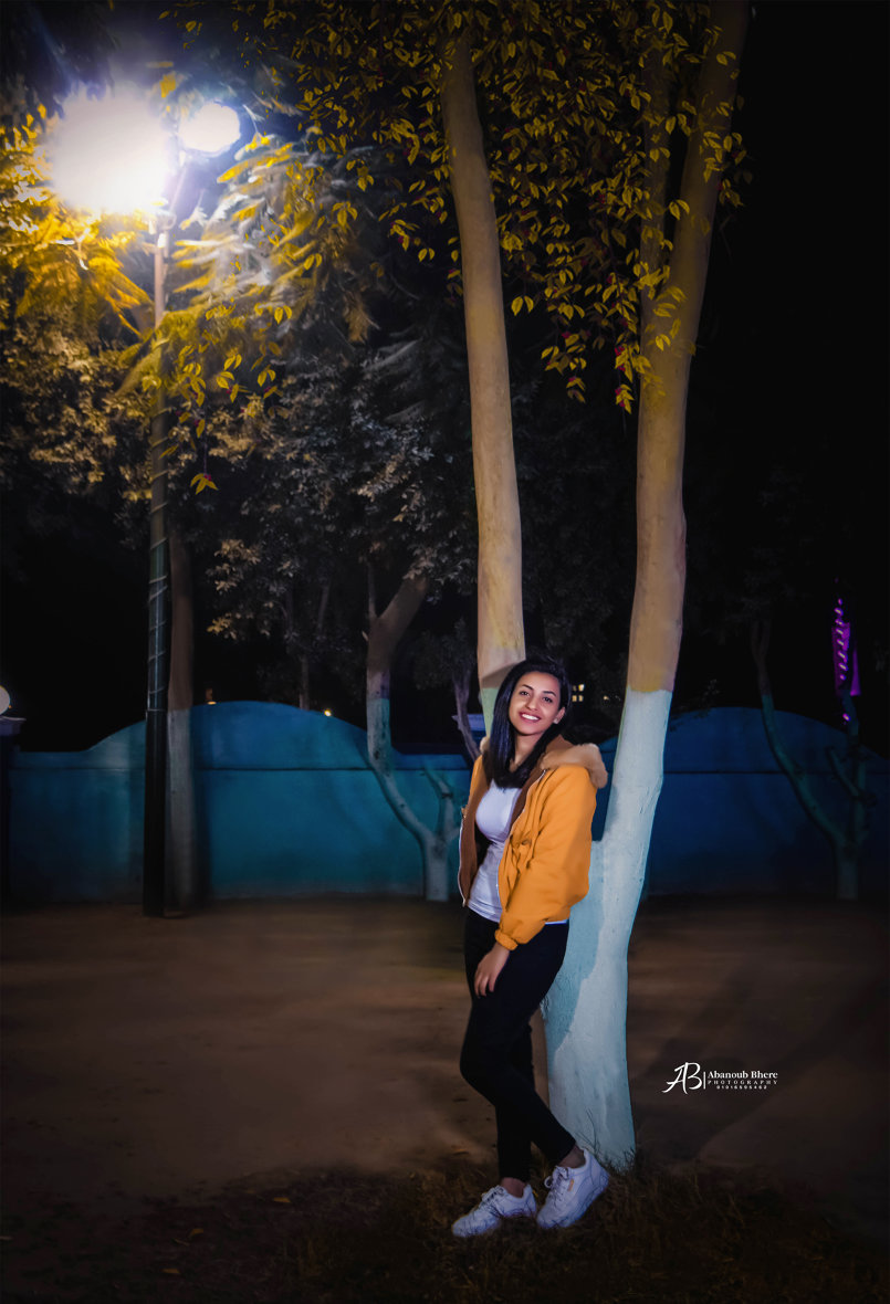 -The last shooting+Photography +Edit Pictures= Abanoub Bhere