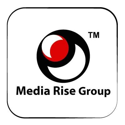 Media rise groub logo
