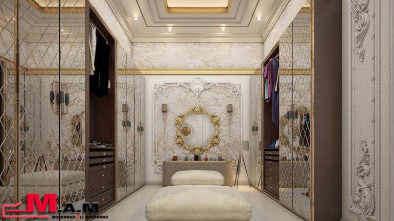 غرفة نوم ماستر / KSA
