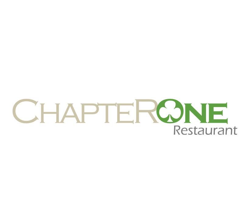 مطعم chapter one