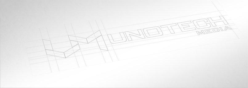 Logo Unotech Media