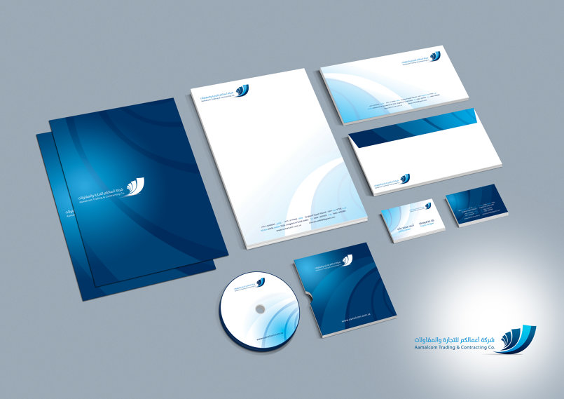 Logo design & corporate identities