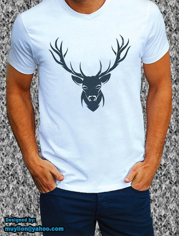 4Design on T-shirt