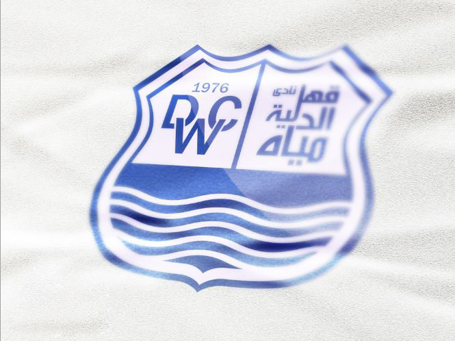 WDS Football Club Logo