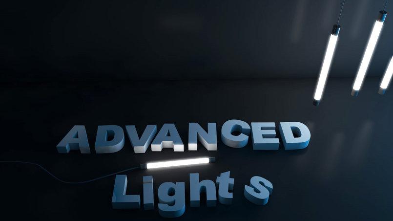 Advanced lights