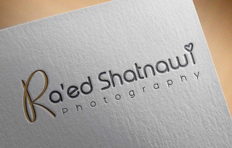 Ra'ed Shatnawi Logo