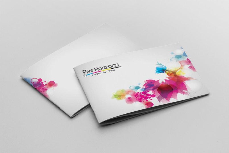 magazine & booklet