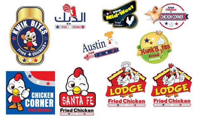 Logo Chicken
