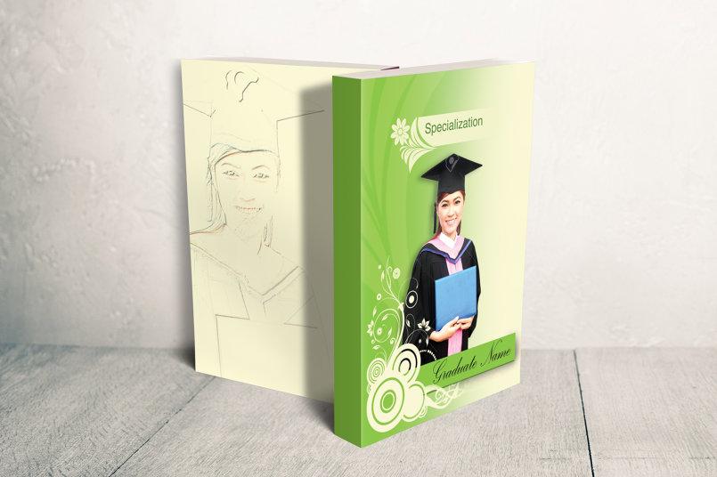 graduate book