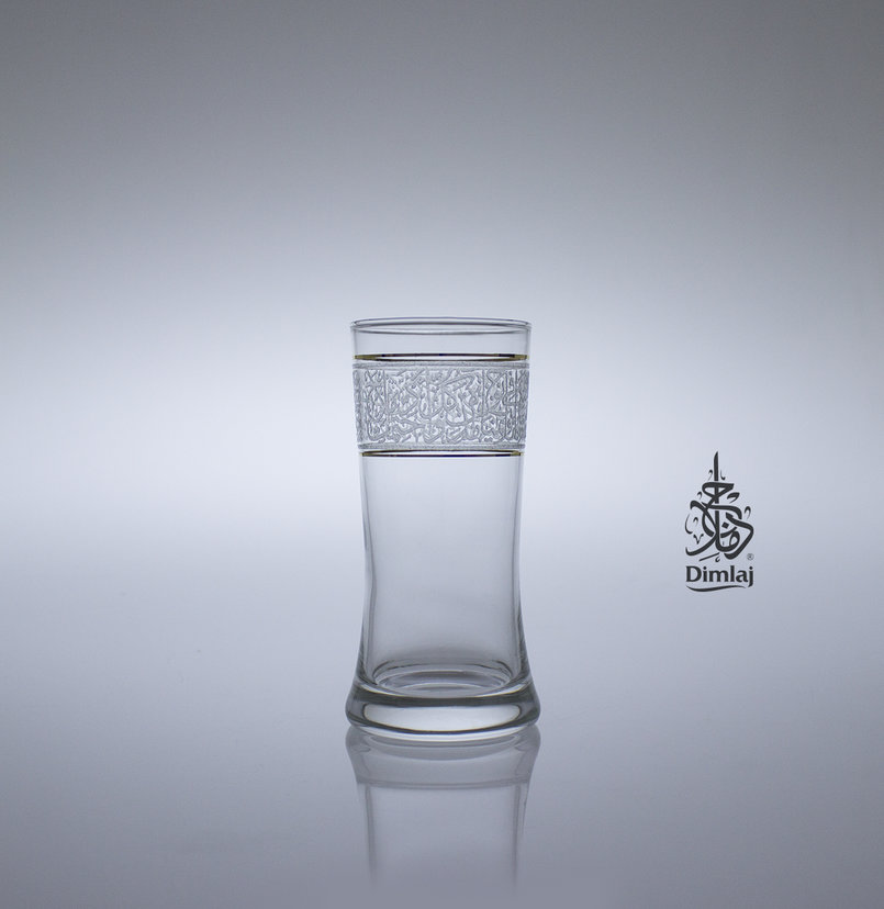 Advertising - Glass Photography