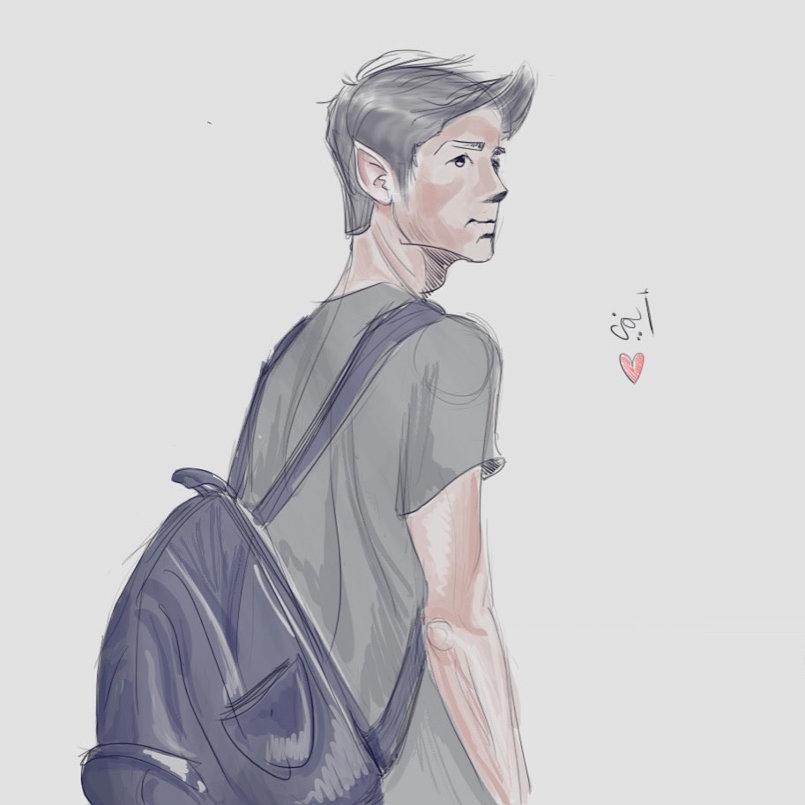avatar boy
