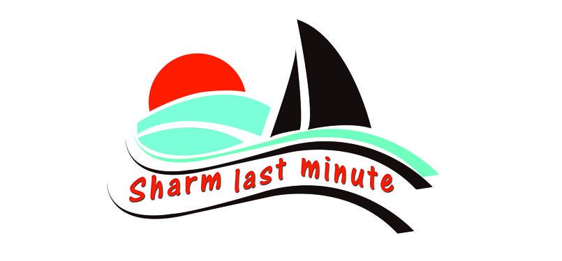 logo and cartoon