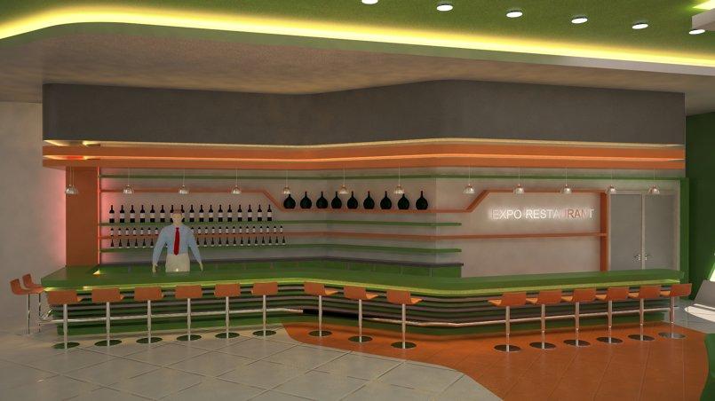 restaurant&cafe