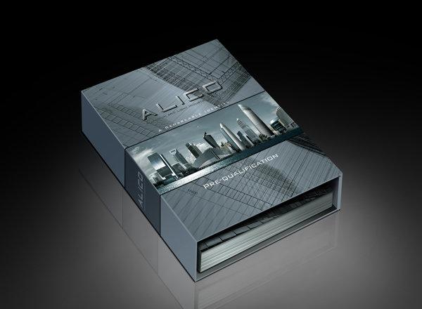 ALICO Aluminium and Light Industries Co. Ltd