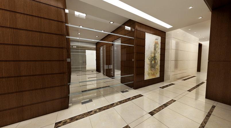 Corridor-Front