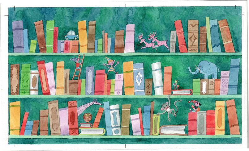 كتاب (كتبي العزيزة) 2015 مؤسسة نون للنشر ناهد الشوا