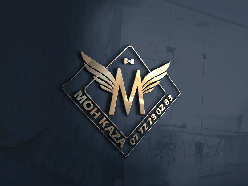 شعار تحت حرف M