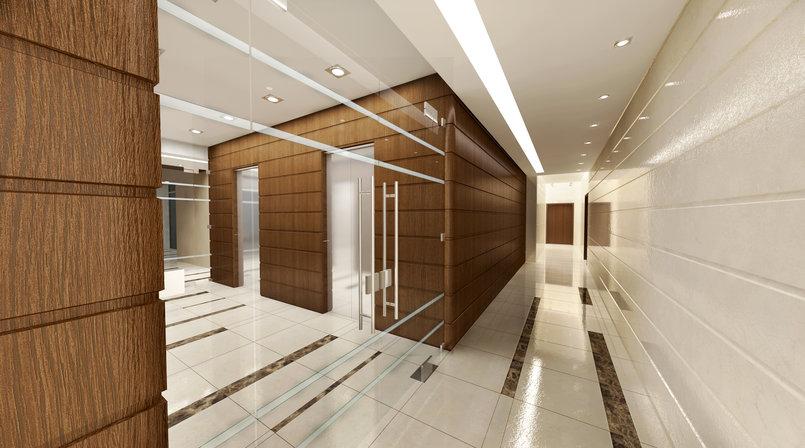 Corridor-Back