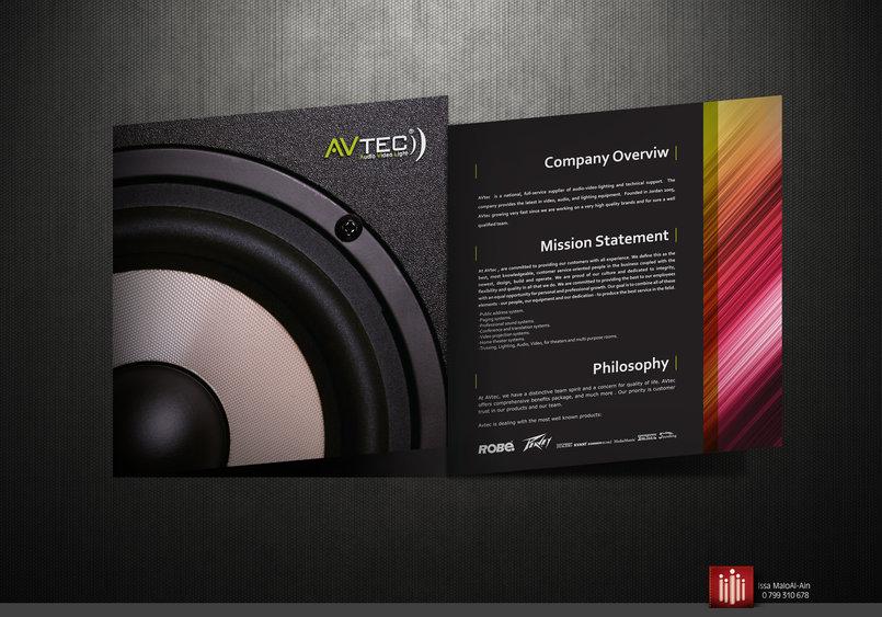 AVTEC profile