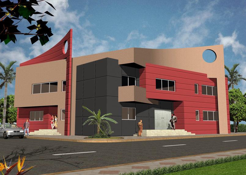 مشروع فيلاالاستاذ / محمد صفر ليبيا
